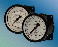 МП-2 (диск) 0-10 кГс/см2 манометр с вращающимся диском