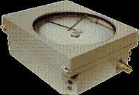 Манометр самопишущий МТС-711 0-100 кГс/см2